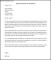 Employee Termination Letter for Attendance Free Download