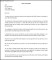 Employee Termination Letter for Cause Printable
