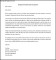 Employee Termination Letter to Customers Word Format