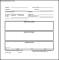 Employee Write Up Form PDF
