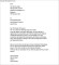 Employer Job Termination Letter