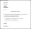 Employment Confirmation Letter From Employer Sample PDF