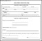 Employment Verification Form In PDF
