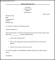 Employment Verification Letter Sample Template Word Doc