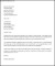 Entry Level IT Job Cover Letter Sample Word Template Free Download