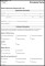 Equal Employment Opportunity Form Template