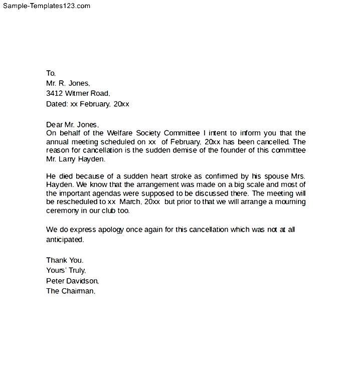 Event cancellation letter mersnoforum event cancellation letter spiritdancerdesigns Choice Image