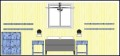 Example Bedroom Elevation Template
