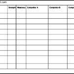 Example Business Plan For An Established Business Doc Format