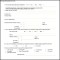 Example EEOC Complaint Form