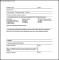 Example For Employee Write Up Form