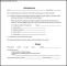 Example Of Hipaa Release Form
