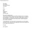 Example Of No Notice Resignation Letter
