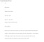 Example  Of Reference Letter for student