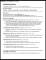 Example Resume Objective Statement