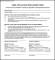 Example of FEMA Application Form