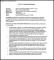 Example of HVAC Resume