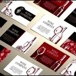 Example of Wine Label