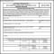 FEMA Application Form Example