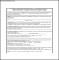 FMLA Form For Employee
