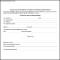 Finance Durable Power Attorney Form