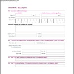 Financial Ombudsman Complaint Form
