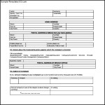 Financial Ombudsman Complaint Form Sample