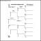 Five Generation Family Tree PEdigree Chart PDF Format