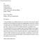 Follow Up Complaint Letter