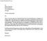 Follow Up Letter Sample