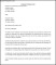 Formal Employee Termination Letter Template Download for Free