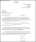 Formal Grievance Letter Template