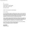 Formal Introduction Letter