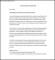 Formal Notice Letter PDF Download