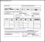 Formal Payroll Change Form