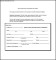 Format Of Employment Authorization Form