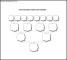 Fourth Generation Family Tree Diagram Sample Word