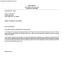 Free Apology Letter to Teacher