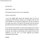 Free Download Bank Authorization Letter