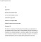 Free Download Business Cover Letter