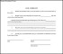 Free Download Civil Complaint Form