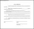 Free Download Civil Complaint Form