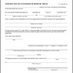 Free Download Deed Of Trust Form
