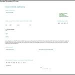 Free Download Direct Debit Form