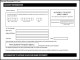 Free Download  Direct Debit Template  Form