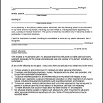 Free Download Health Care Power Of Attorney Form