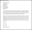 Free Download Letter of Acceptance of Contract Termination