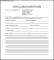 Free Download Patient Complaint Form