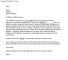 Free Download Reference Letter For Student