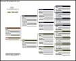 Free Family Tree Chart PDF Template